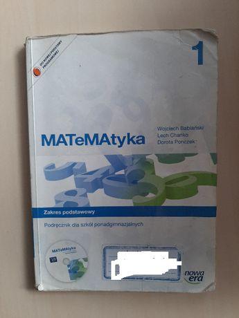 Matematyka 1.