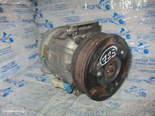 Compressor AC 24427890 SAAB / 93 / 2001 / 2.2TID /