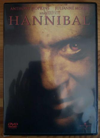 """DVD """"Hannibal"""" de Ridley Scott"""