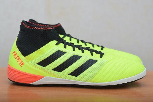Футбольные сороконожки, копы Adidas Predator Tango 18.3 TF. 44 размер