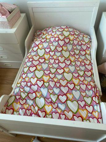 Mobília de quarto criança ikea