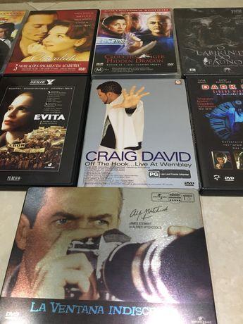 Filmes DVD clássicos