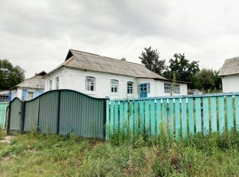 Будинок в Житомирській обл.