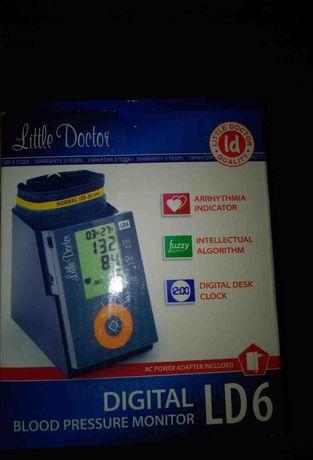 Тонометр Новый Little Doctor LD6