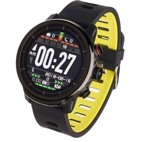 Smartwatch Garett Sport 29 zielony zegarek