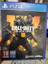 Call of Duty Black Ops 4 IIII ps4 e ps5 troca retoma playstation 4