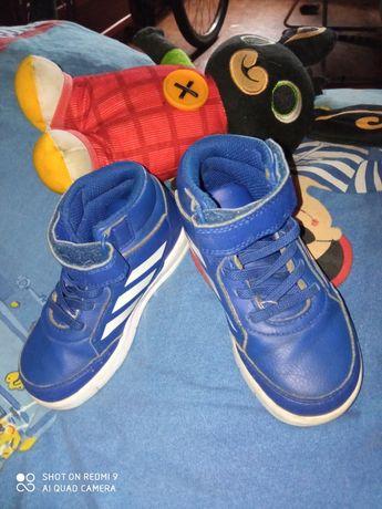 Adidaski adidas za kostkę