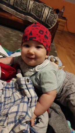 Ubranka dla chłopca mega tanio
