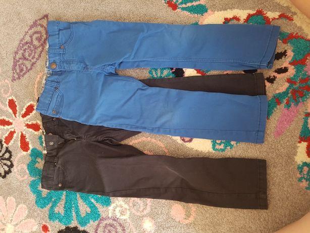 Spodnie h&m rozm 104