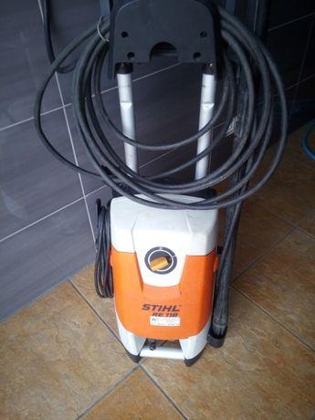 Myjka ciśnieniowa Stihl RE 118