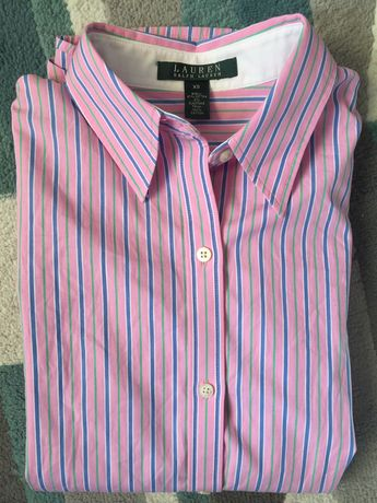 Ralph Lauren koszula damska wizytowa XS