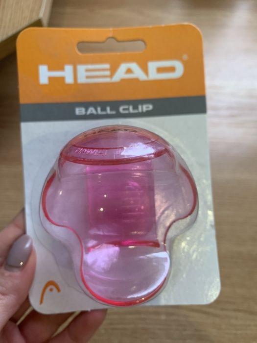 Head ball clip Киев - изображение 1