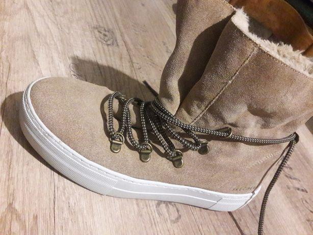 ботинки, сапоги sketchers