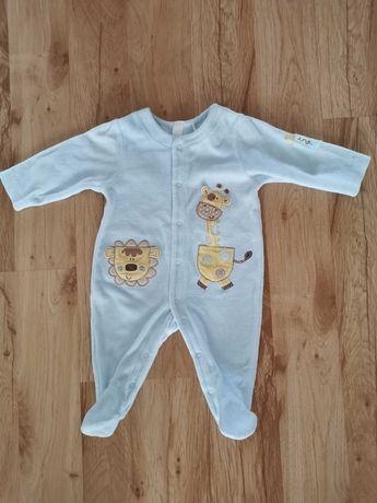 Pajacyk niemowlęcy r. 62