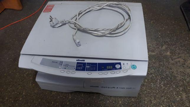 Kserokopiarka ksero Olivetti D-Copia 120D