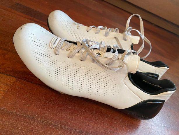 Sapatos de ciclismo - Specialized s-works sub6