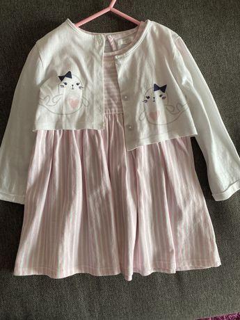 Плаття сукня, 98 см (2-3роки)