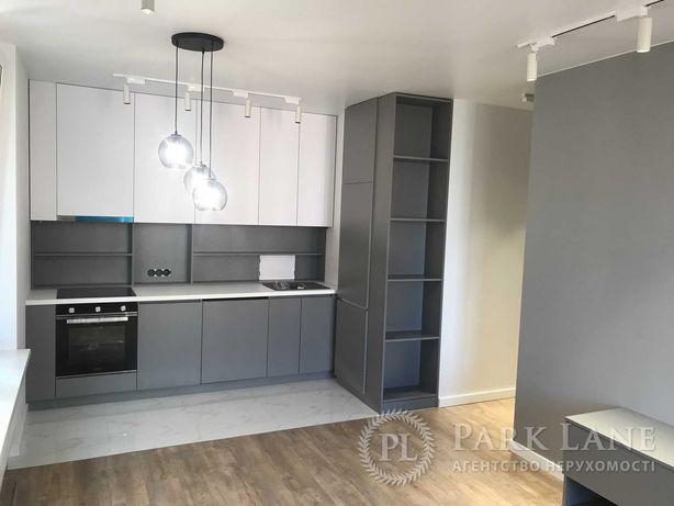 2-к квартира з ремонтом Дніпровська набережна 18б ЖК Севен Seven