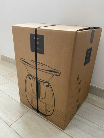 Bimby TM6, nova na caixa (Madeira)