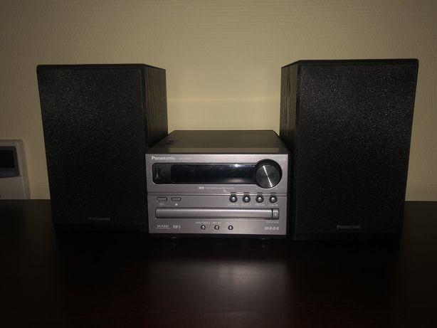 Radio panasonic