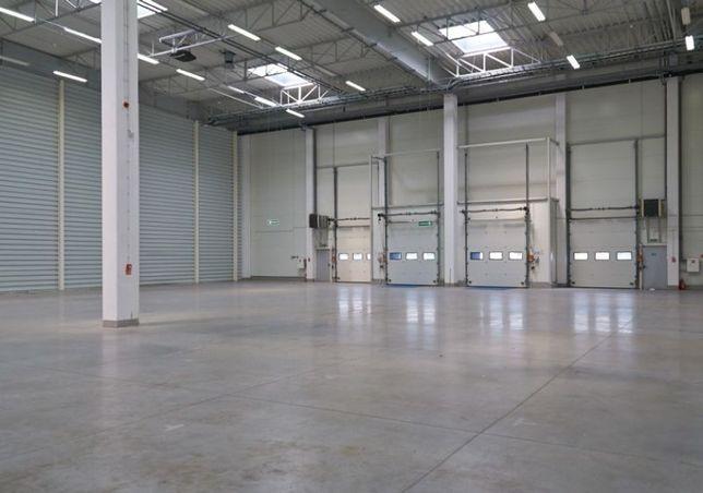 Rzeszów - do wynajęcia magazyn klasy A o powierzchni 1.740m2.