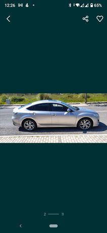 Mazda 6 2.2 MZR-CD Sport 180hp ACEITO TROCA