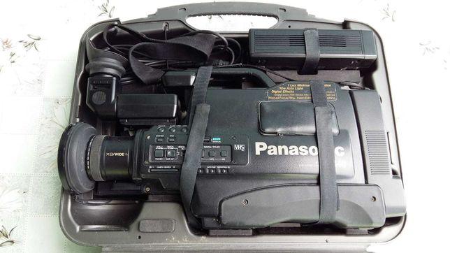 Kamera analogowa Panasonic