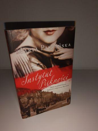 Książka - Instytut piękności