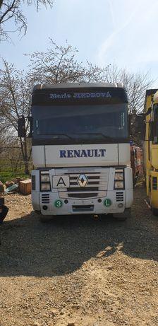 Renault magnum 440 e-tech mack hydraulika e2