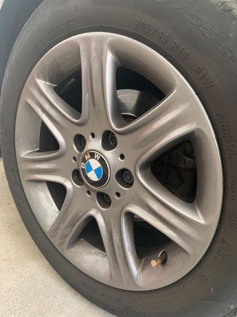 Jantes BMW SÉRIE 1 F20 2013