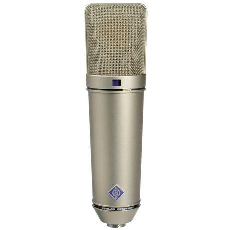 Microfone Neumann U87 Ai