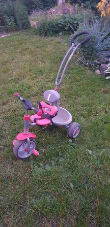 Велосипед детский - гоночный. 1+.