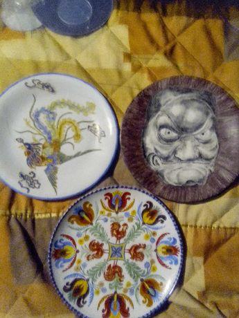 Ręcznie malowane porcelana