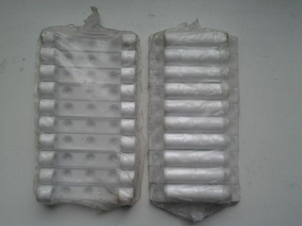 Петля оконная алюминиевая PLANET - 75 мм ( новые 10 шт. набор )