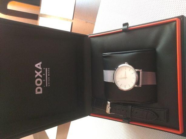 Zegarek damski Doxa firmy Apart.