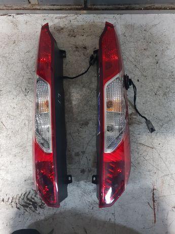 Lampa tył Ford Tourneo Transit Connect lewa prawa