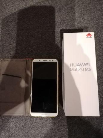 Sprzedam telefon Huawei mate 10 lite!