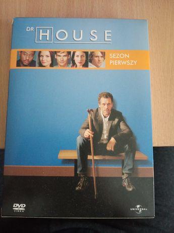 Doktor House sezon 1 DVD