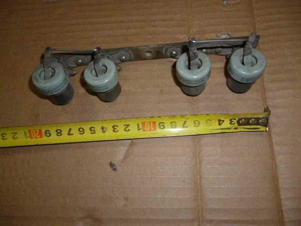 Конденсатор высоковольтный к15у-3-470пФ 14кват 6кв
