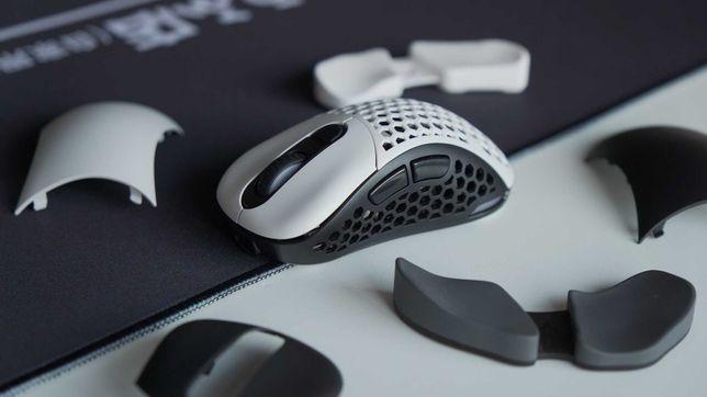Pwnage Ultra Custom Wireless Ergo - Rato Gaming Mouse