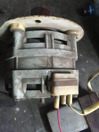 Электродвигатель тип ДАО-Ц