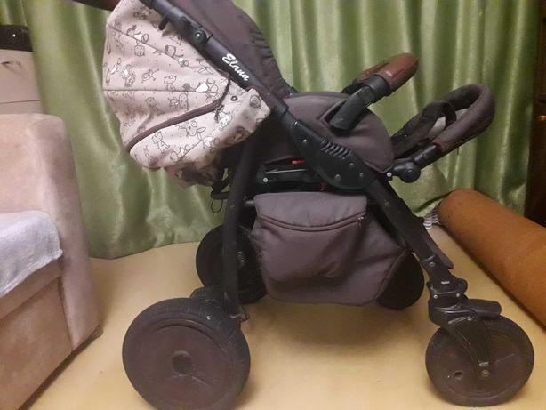 Детская коляска Elana Anex 2в1