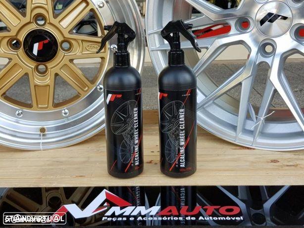 Produto Limpeza JR Alkaline Wheel Cleaner 500ml