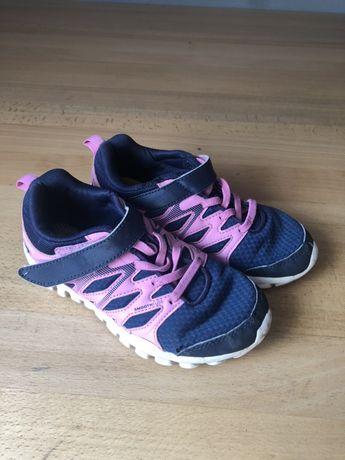 Reebok buty dziewczece rozmiar 30