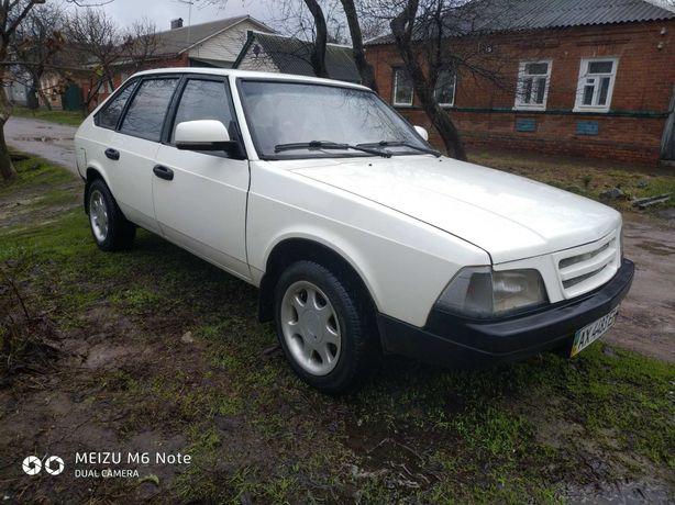 Продам Москвич М2141 1991 г