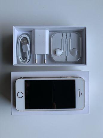 Iphone 5S (16gb) Dourado
