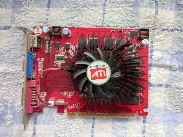 Видеокарты HD2600PRO/512mb и EAX1600PRO/512mb, цена за обе
