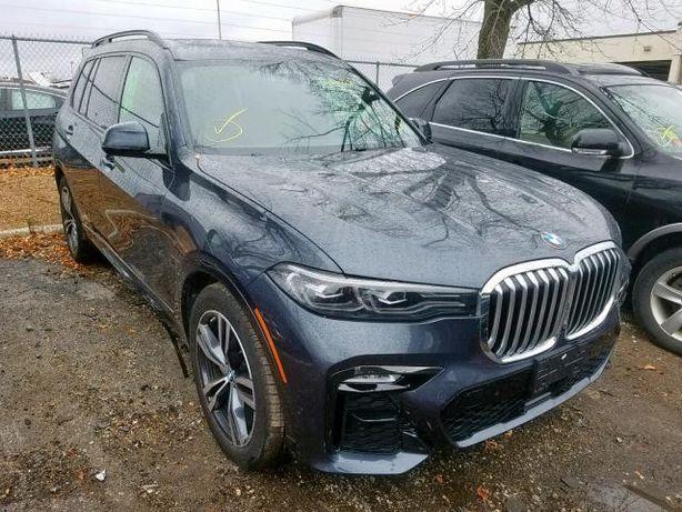 Запасти BMW x7 G07
