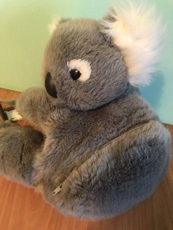 Сумочка-коала