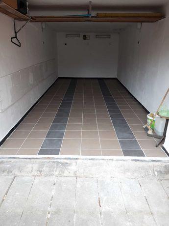 Garaż do wynajęcia Mysłowice ul.boczna